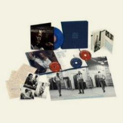 The Miles Davis Kind of Blue 50th Anniversary Deluxe Box set (autographed by Jimmy Cobb!)