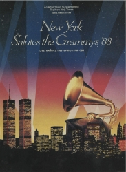 New York Solutes the Grammys (1988)