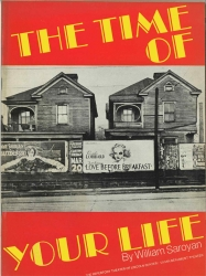 Repertory Theater Of Lincoln Center: William Sayoran's The Time of Your Life (1969)