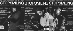 STOP SMILING Magazine - Issue #34 (2008) - 3 COPY SPECIAL!