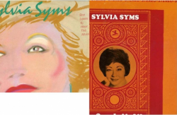 Sylvia Syms FOR ONCE IN MY LIFE Prestige 7489 (Stereo issue), SHE LOVES TO HEAR THE MUSIC A&M SP-4696