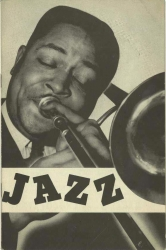 JAZZ (RARE, Lost Periodical) FIRST ISSUE!