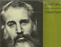 CHORD FARM, David Lahm, SEALED Generation Records LP GR-101