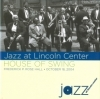 JAZZ AT LINCOLN CENTER: HOUSE OF SWING Frederick P. Rose Hall October 18, 2004 - SIGNED by Wynton Marsalis!