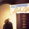 LUSH LIFE: The Music of Billy Strayhorn<br />CD by Diane Reeves &amp; Hank Jones (signed by both artists!)