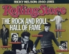 The February 13, 1986 Rolling Stone Magazine covering the start of the Rock'n'Roll Hall of Fame