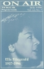 "WKCR Ella Fitzgerald ""ON AIR"" Program Guide"
