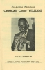 COOTIE WILLIAMS Funeral Program - September 18, 1985