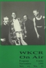 WKCR Program Guide November 1995 - Abel Ferrara and others on cover - Coleman Hawkins lead story