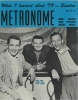 METRONOME May 1951 excellent condition