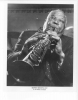 Classic Bill Gottlieb Photo of Sidney Bechet in 1947
