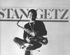 Stan GETZ Book of the Month Club Booklet