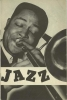RARE, Lost Periodical: JAZZ, FIRST ISSUE!