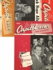 CAPITOL RECORDS News Bundle, 1946-47!