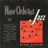 DECCA Records Booklet: New Orleans Jazz!