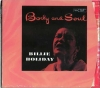 BILLIE HOLIDAY, Body & Soul, CD!