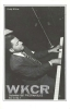 WKCR September 1987 Program Guide
