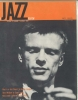 The JAZZ REVIEW: Gerry Mulligan cover story, Aug. 1959!