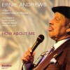 "ERNIE ANDREWS ""How About Me"" SIGNED CD !"