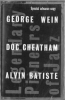 George Wein - Doc Cheatham - Alvin Batiste SEALED PROMO Columbia cassette 5214