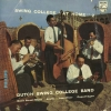 DUTCH COLLEGE SWING BAND, Swing College At Home No. 2, Phillips 45, BBE 12238