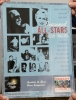 THE LEGACY LIVES ON, Poster w/ George Shearing, Anita O'Day, et. al!