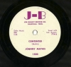 JOHNNY MATHIS, Contented & Me For You And You For Me, J-B 78 #1500