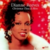 DIANNE REEVES, Christmas Time Is Here, SIGNED Blue Note CD