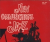 NEW COMMUNICATIONS IN JAZZ, The JPJ Quartet, AUTOGRAPHED Master Jazz LP!
