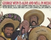 GEORGE WEIN IS ALIVE AND WELL IN MEXICO, SEALED DJ PROMO, Columbia LP CS9631