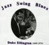 "DUKE ELLINGTON ""Jazz, Swing, Blues,"" T-Shirt"