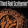 THIRD RAIL SCREAMIN,' The Rhythm and Blues of New York, SEALED Long-box CD, RaveOn Productions