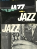 JAZZ Volume 1 complete & Volume 2 issues 1-3, 1970s publication!