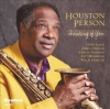 HOUSTON PERSON, Thinking Of You, SIGNED HighNote HCD 7177