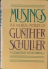 MUSINGS: The Musical Worlds of Gunther Schuller, by Gunther Schuller, Oxford University Press