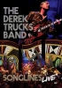 SONG LINES LIVE! The Derek Truck Band, DVD