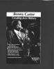 BENNY CARTER Press Kit for Harlem Renaissance Premiere, plus newspaper clippings, programs, etc...