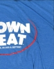DOWNBEAT T-Shirt, Lighter Blue, XL