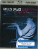 MILES DAVIS Take Off: Complete Blue Note Albums, SEALED Blu-Ray