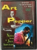 ART PEPPER: Notes From A Jazz Survivor DVD (1999 Edition!)