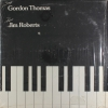 GORDON THOMAS 2 LPs: GORDON THOMAS & JIM ROBERTS and BROWN BABY (Still Sealed!!)