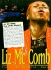 Liz McComb: Live at the Olympia DVD