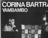 CORINA BARTRA Yambambo SEALED/Still New LP Corva Music 110.001!
