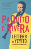 LETTERS FROM YEYITO by Paquito D'Rivera Uncorrected Galley PROOF!!
