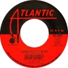 LES McCANN & EDDIE HARRIS Compared to What Atlantic BMI 2694 45RPM Single!