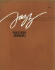 JAZZ MASTERS JOURNAL 1991 with bios and pics, RARE(!)
