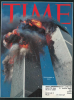 TIME MAGAZINE 9/11/2001 issue
