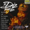TO DIZ WITH LOVE (Some of Dizzy's last recordings!) Telarc CD 83307