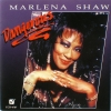 MARLENA SHAW Dangerous SIGNED CD!!