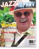 JAZZ IMPROV Magazine Winter 2005 Vol. 5 No. 2 with feature article on Phil Woods